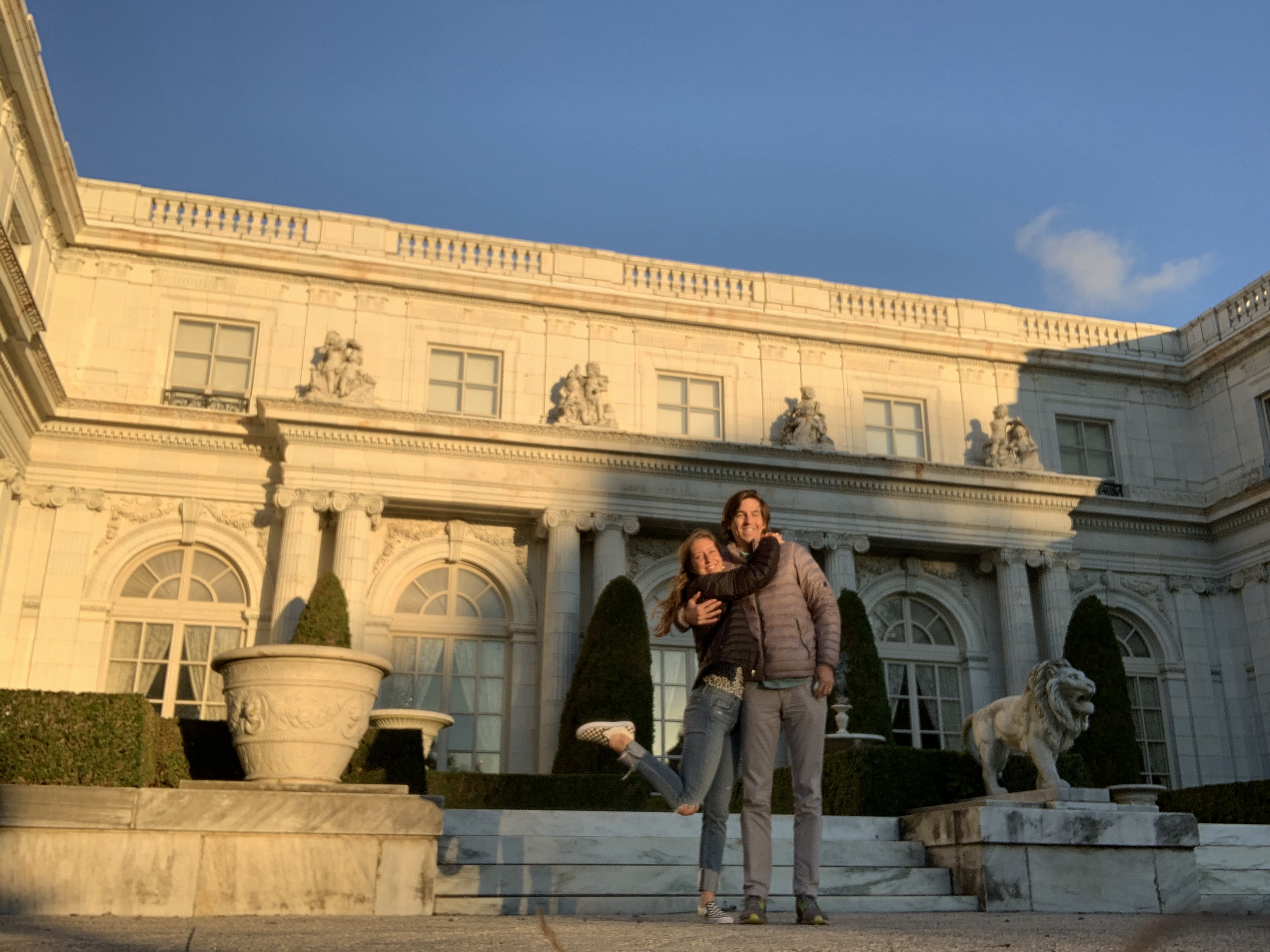 Rosehall Mansion was MEOW