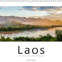 Laos Calendar