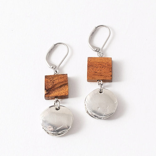 Anne Marie Chagnon Clea Earrings