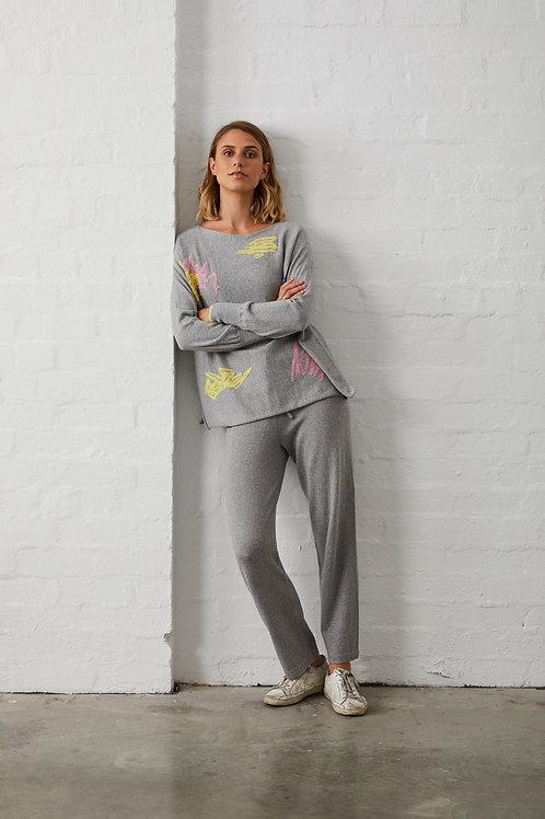 Graffiti Sweater