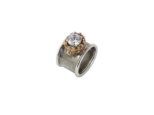 Karyn Chopik Royalty Ring