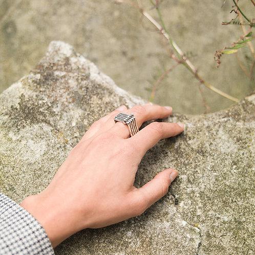 Vidda Camile Ring
