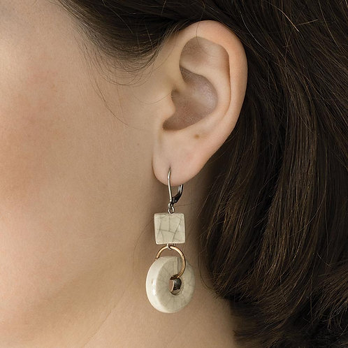 Anne Marie Chagnon Chris Earrings