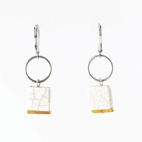Anne Marie Chagnon Aissa Earrings