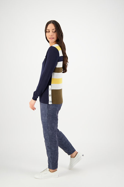 Star Influence Sweater