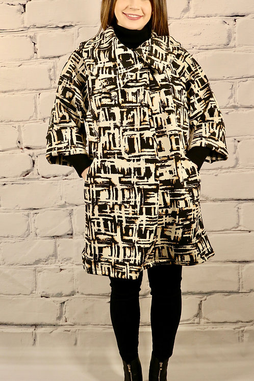 Shannon Passero Swing Coat