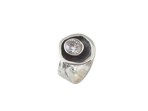 Karyn Chopik Offering Ring