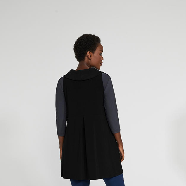 21176X Halo Slouch Smock