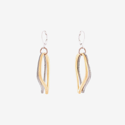Anne Marie Chagnon David Earrings