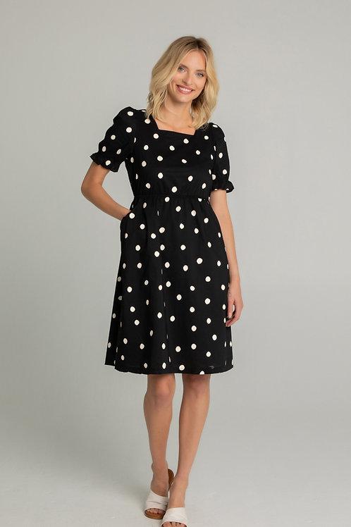 Gabby Retro Dress