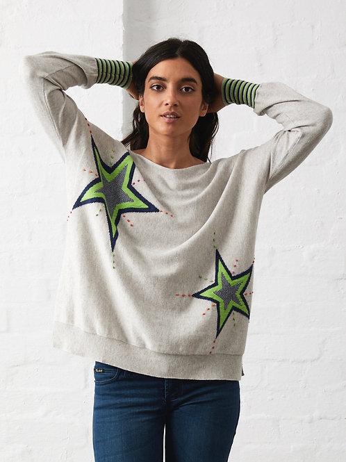 Superstar Sweater