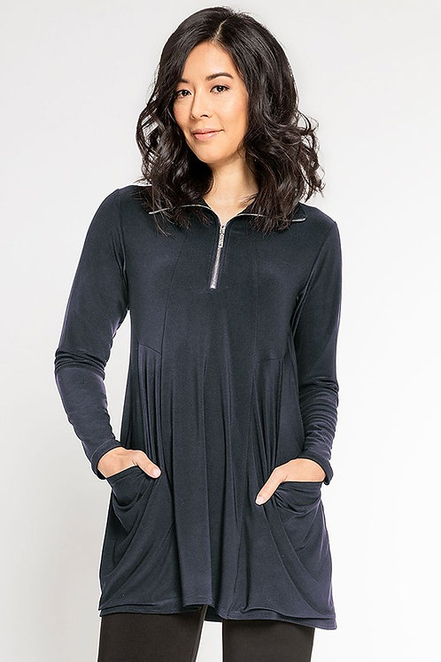 Sympli Double Take Tunic