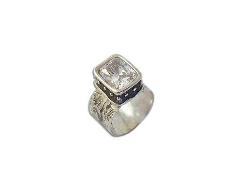 Karyn Chopik Grand Empress Ring