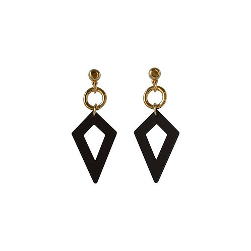 Vidda Kite Earring (Silver)