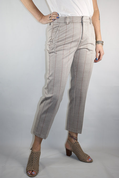 Liverpool Houndstooth Pant
