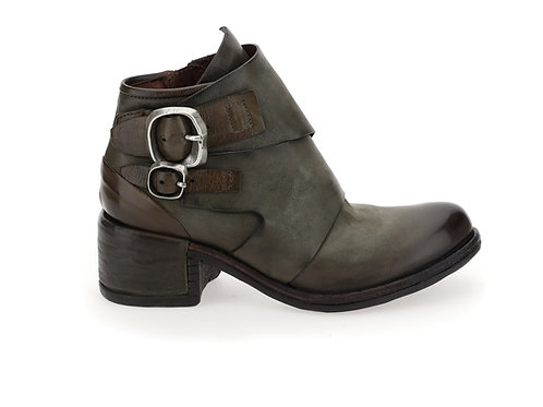AS98 Jungle Ankle Boot