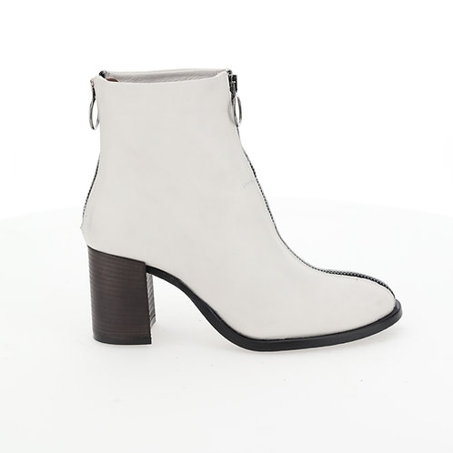Mjus Front Zip Ankle Boot