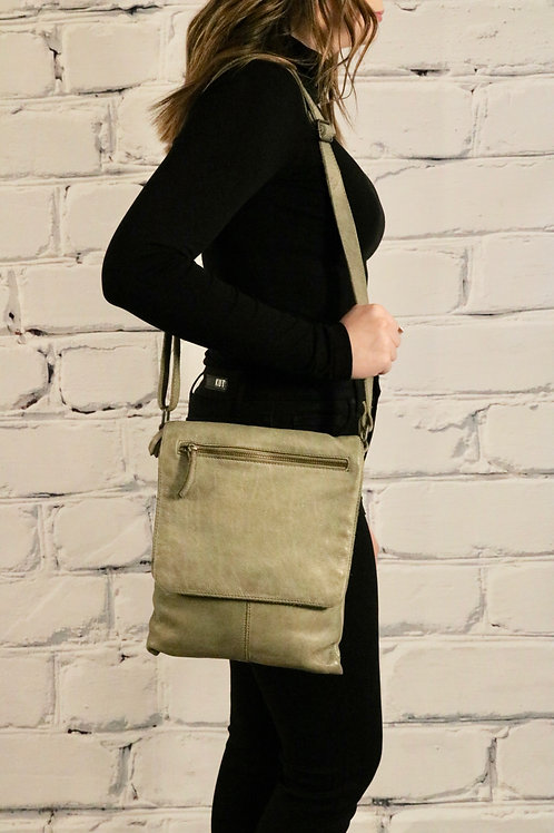 The Trend Messenger Bag