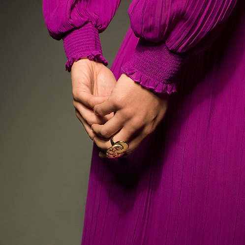 Vidda Crush Ring