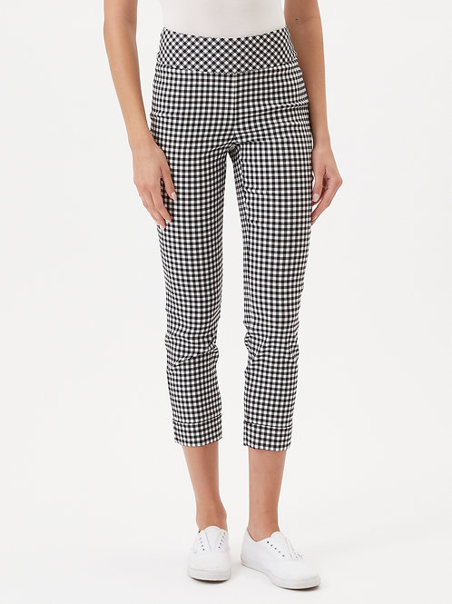 Up! Gingham Pant