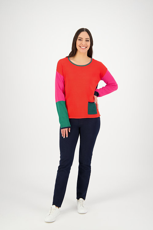 Show Your True Colors Sweater