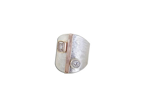 Karyn Chopik Palm Springs Ring