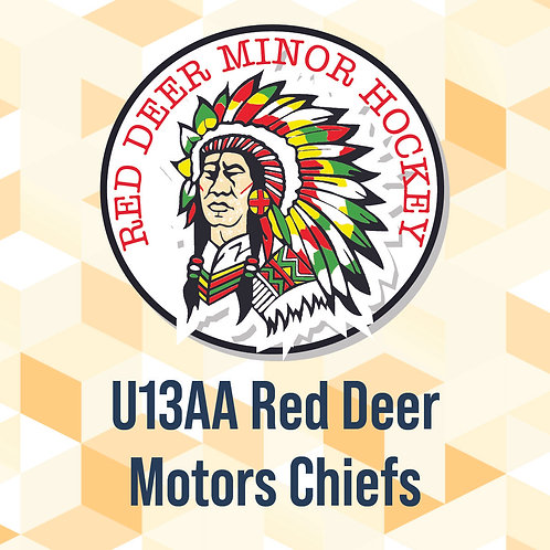 RDMH U13AA RD Motors Chiefs - BOX A