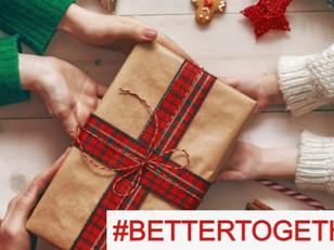 #BetterTogether: A Central Alberta Shop Local Initiative!