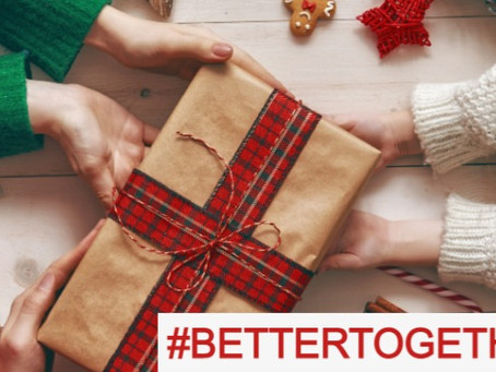 #BetterTogether: A Central Alberta Shop Local Initiative!