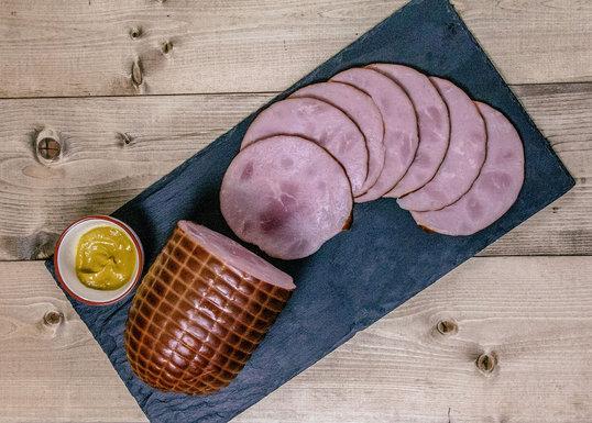 159 Smoked Western Toupie Style Ham - 1.36kg