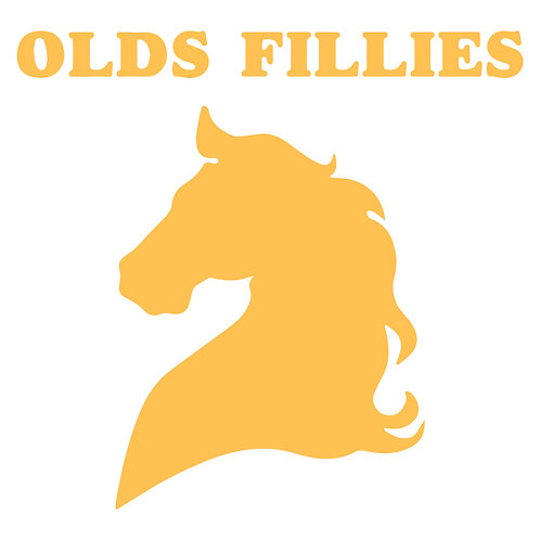 Olds Fillies - BOX A