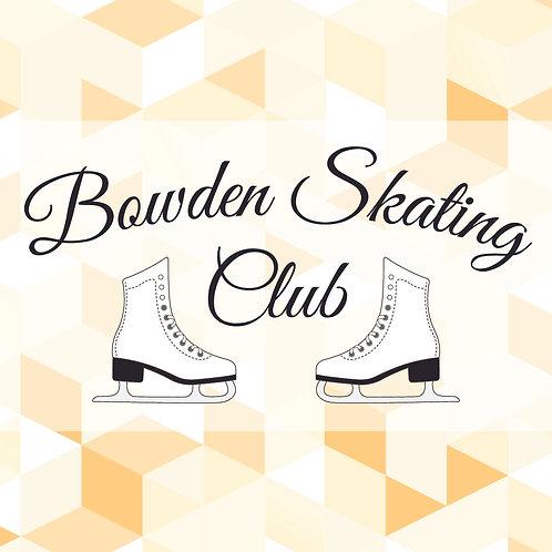 Bowden Figure Skating - BOX A