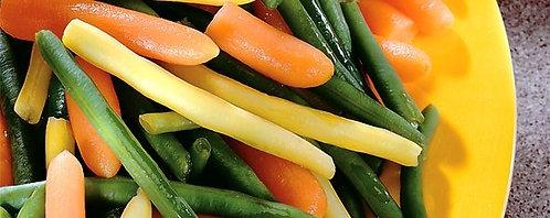 PEI Veggie Blend