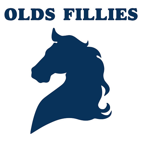 Olds Fillies - BOX C