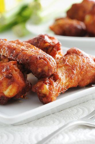 Breaded Wings