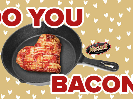 Do you LOVE Bacon Contest 🥓