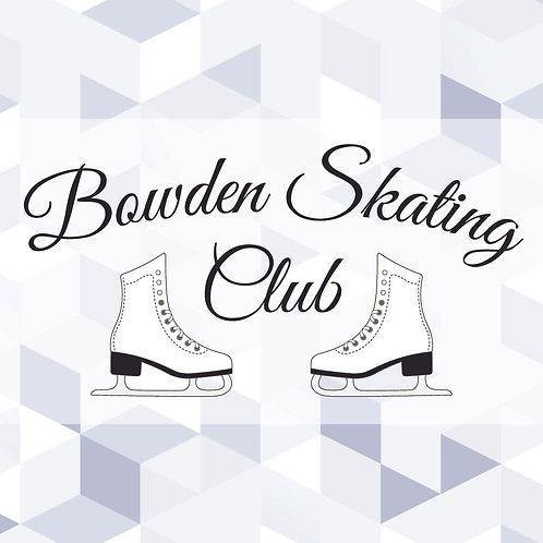 Bowden Figure Skating - BOX C