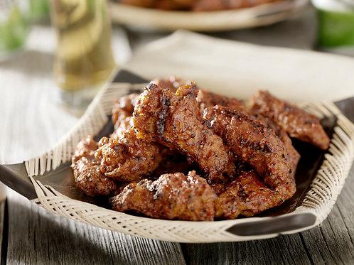Salt & Pepper Breaded Wings