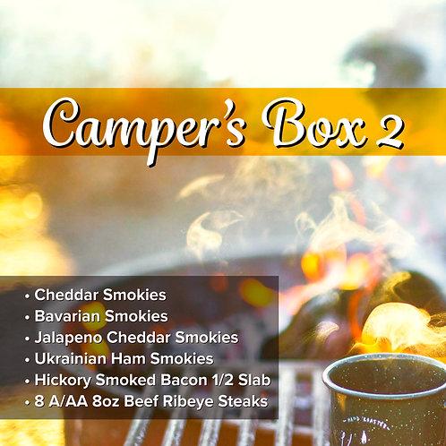 Camper's Box 2