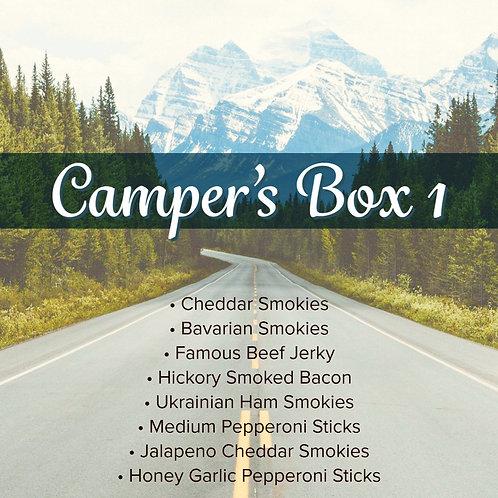 Camper's Box 1