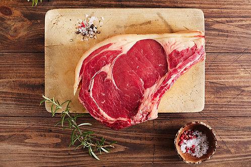 Rib Steak 14oz - Bone-in AA