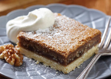 Butter Tart Bar