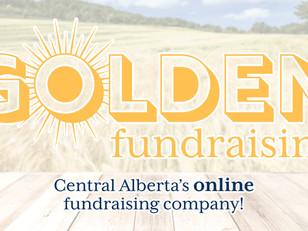 Fundraising Announcement!