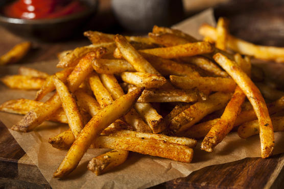 Cavendish Clearcoat Fries