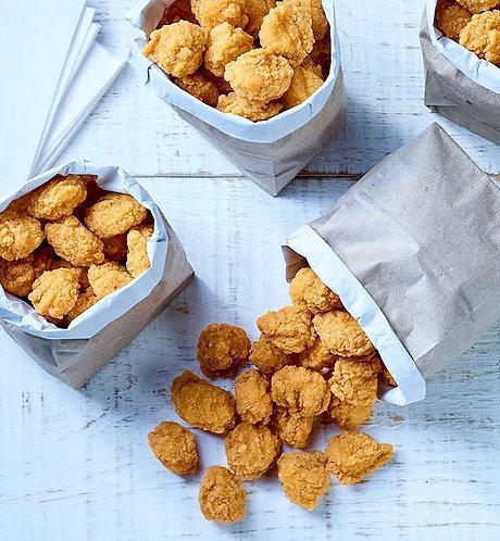 Bunch O' Crunch Popcorn Chicken