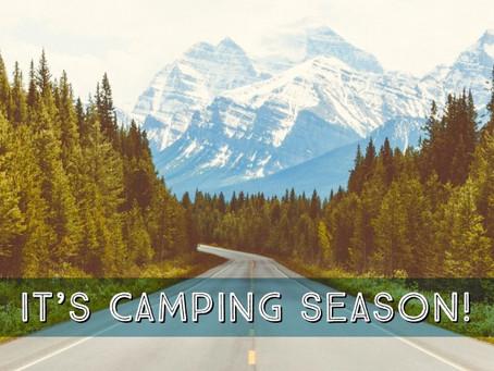 We make Happy Campers!