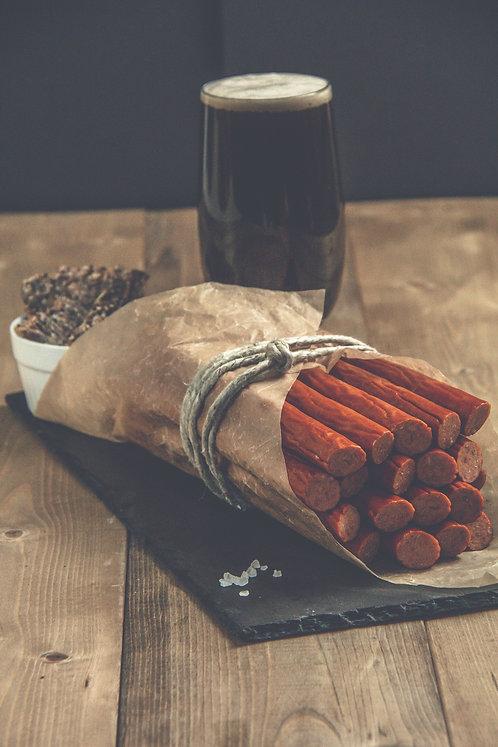 Nossack Pepperoni Sticks  (Medium)