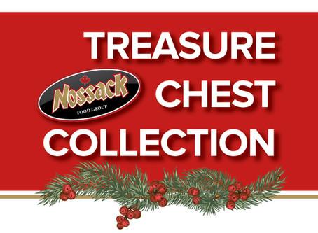 Treasure Chest Collection 2020