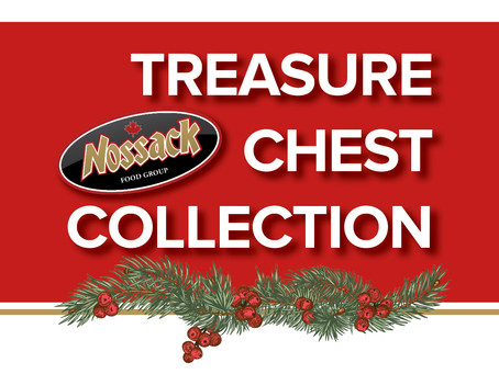 Treasure Chest Collection 2020