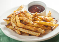 Clearcoat Fries